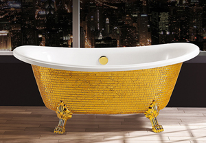 Designer Bathtubs Collection